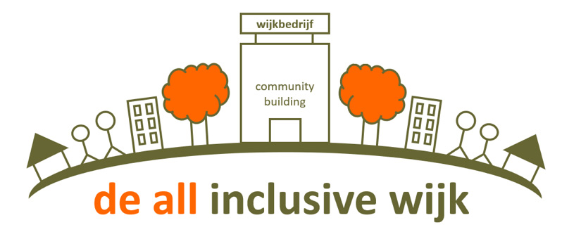 logo all inclusive wijk