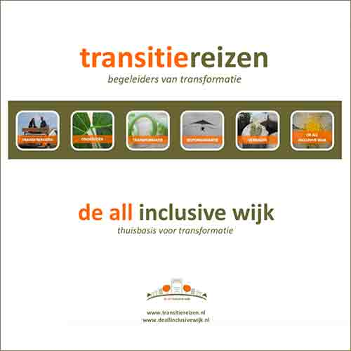 all inclusive wijk flyer